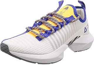 Reebok Sole Fury, Men's Running Shoes, White