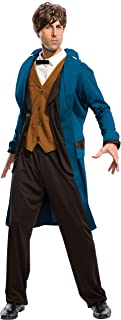 Fantastic Beasts And Where To Find Them Newt Deluxe Adult Costume X-Large