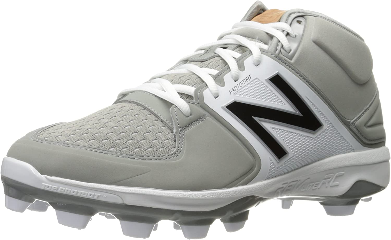 New Balance Men's PM3000v3 Molded Baseball shoes