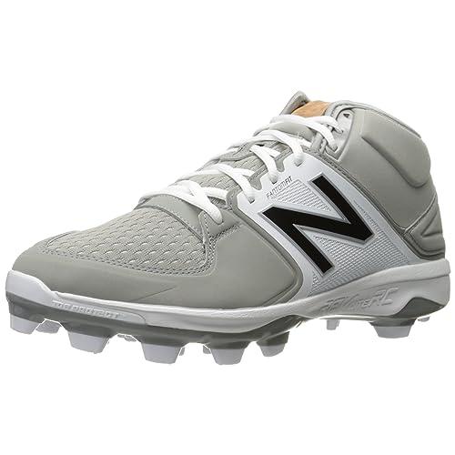 be6447b105 New Balance Men's PM3000v3 Molded Baseball Shoe