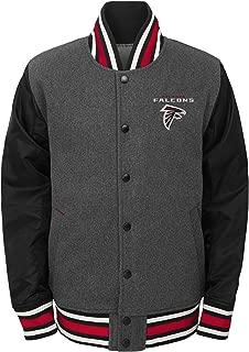 falcons letterman jacket