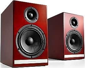 Audioengine HDP6 150W Passive Bookshelf Speakers (Cherry)