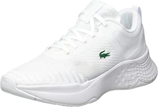 Lacoste Court-Drive Fly 07211 SFA, Basket Femme