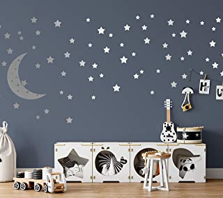 Best moon and star decals for walls Reviews
