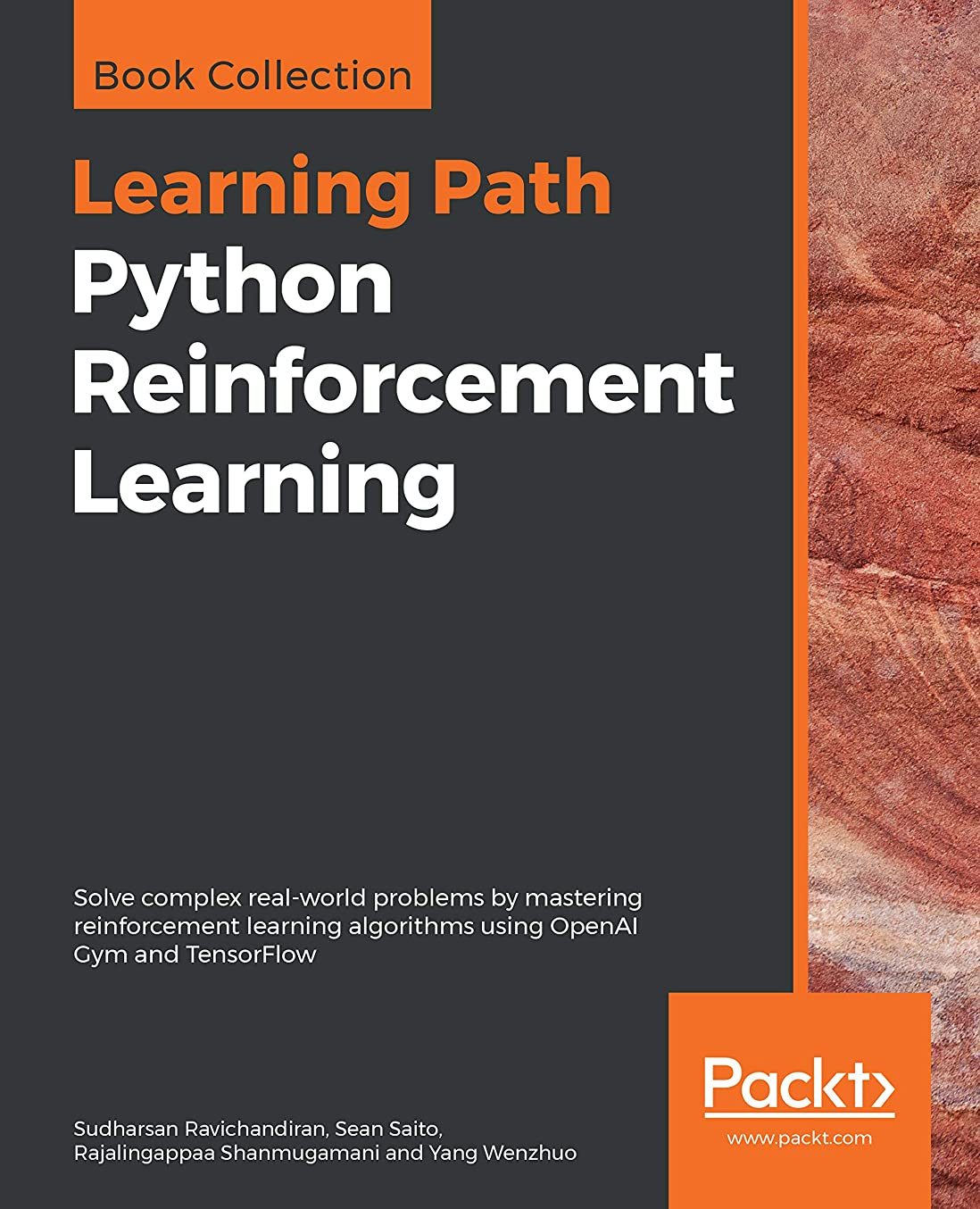 遷移慣性着替えるPython Reinforcement Learning: Solve complex real-world problems by mastering reinforcement learning algorithms using OpenAI Gym and TensorFlow (English Edition)