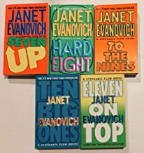 5 Books! 1) Seven Up 2) Hard Eight 3) To the Nines 4) Ten Big Ones 5) Eleven on Top