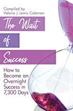 The Wait of Success: How to Become an Overnight Success in 7,300 Days (English Edition)