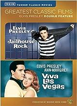 TCM Jailhouse Rock / Viva Las Vegas