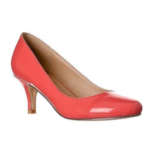 accc8c3d85e4 Riverberry Women s Ruby Round Toe