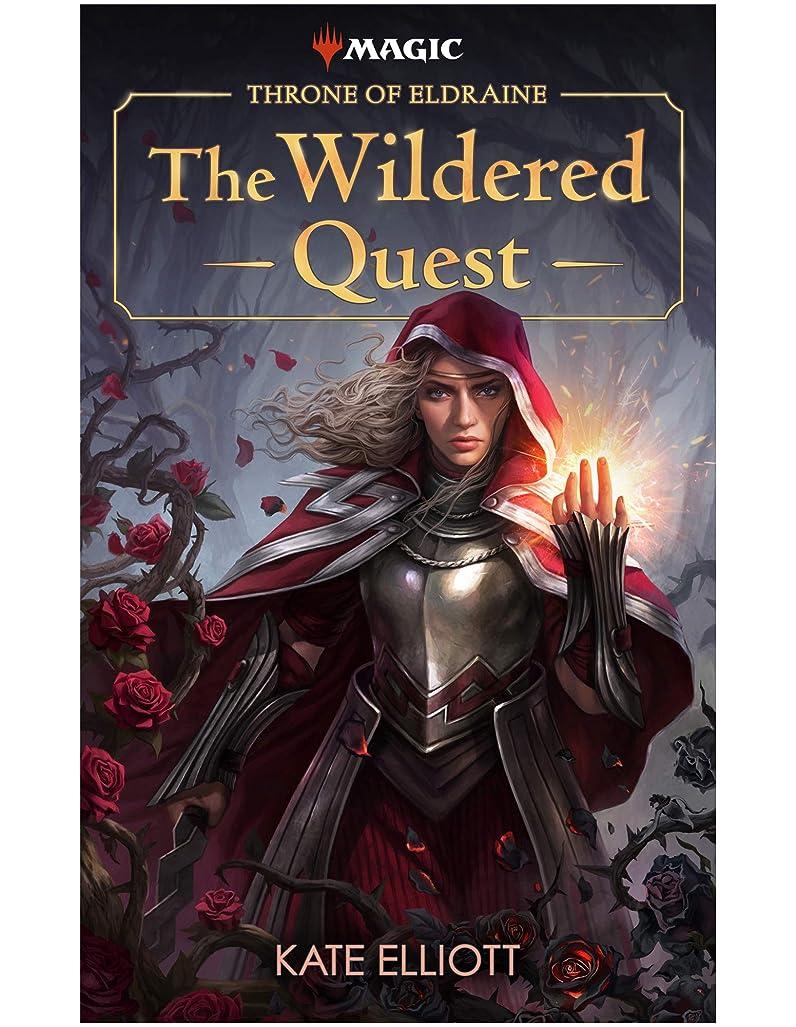 パイプレーヤーささやきThrone of Eldraine: The Wildered Quest (English Edition)