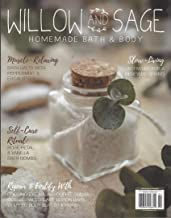 Willow And Sage Magazine February/March/April 2020