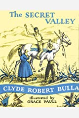 The Secret Valley (Trophy Chapter Book) Kindle Edition