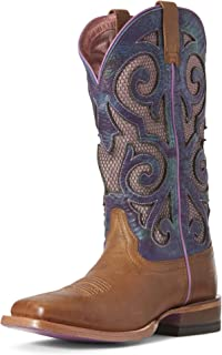 ariat boots ats technology