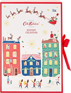 Cath Kidston Christmas Beauty Advent Calendar Gift Presents