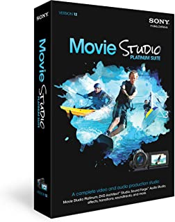 movie studio platinum 12.0 serial key