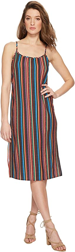 Shiloh Tassel Slip Dress