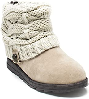 Women's Patti Crochette Boot