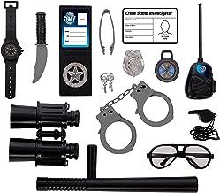 Kangaroo Police Role Play Kit