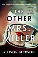 The Other Mrs. Miller Kindle Edition