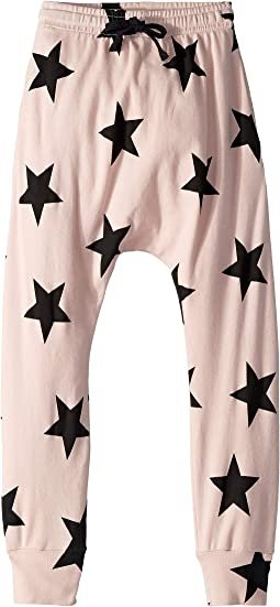 Star Baggy Pants (Little Kids/Big Kids)1