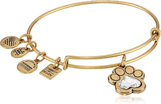 Charity By Design, Prints of Love Expandable Bangle Bracelet