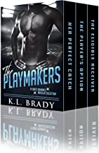 The Playmakers: A Sweet Romance Novella Collection (The Playmaker Series Book 4)