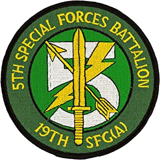 5th sfg patch
