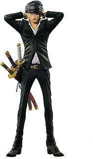 Banpresto Boys One Piece King of Artist The Roronoa Zoro - Roronoa Zoro Action Figure