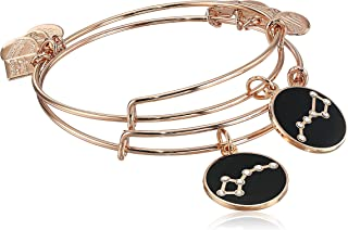 Alex and Ani Women's Charity by Design, Big and Little Dipper Set of 2 Charm Bangle