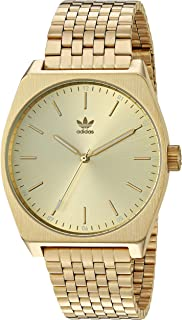 adidas Watches Process_M1. 6 Link Stainless Steel Bracelet, 20mm Width (38 mm)