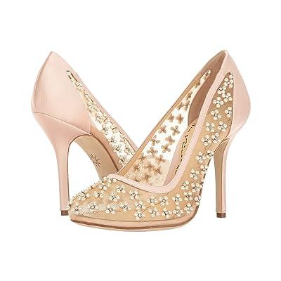 Marchesa Dara (Pink Suede) Women