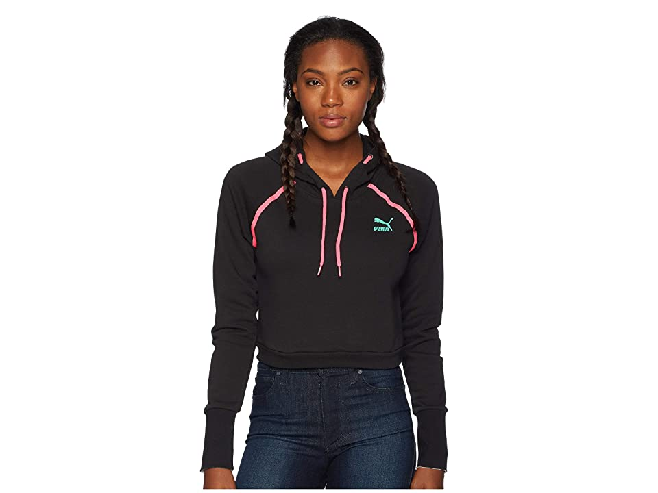 PUMA Reflect Hoodie (PUMA Black) Women