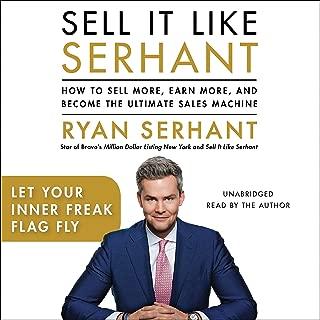 Let Your Inner Freak Flag Fly: Sales Hooks from Sell It Like Serhant