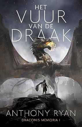 Het Vuur van de Draak (Draconis Memoria Book 1)