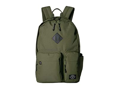 Parkland Academy (Little Kids/Big Kids) (Army) Backpack Bags