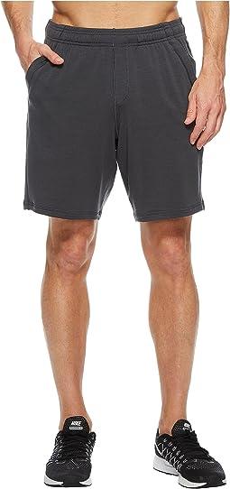 Momentum Merino Shorts