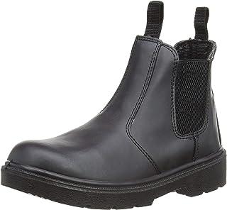 Blackrock SF12B Dealer Safety Boot (Black) , Size 6