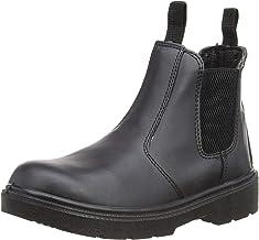 Blackrock SF12B Dealer Safety Boot (Black) , 42 (UK 8