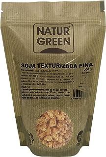 comprar comparacion NaturGreen Soja Texturizada Fina Bio 200g