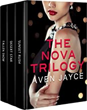 The NOVA Trilogy: A Dark Romance Box Set