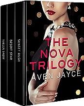 The NOVA Trilogy: Complete Boxed Set: A Dark Romance