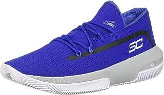 Men's Sc 3zer0 Iii Basketball Shoe