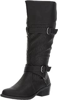 Easy Street Women's Kelsa Plus Harness Boot