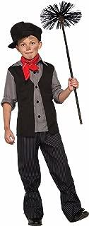 Forum Novelties Child Poppins Chimney Sweeper Costume