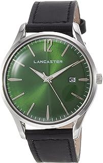 [ランカスターパリ]Lancaster Paris 腕時計 MLP001L/SS/VR MLP001L/SS/VR メンズ 【正規輸入品】