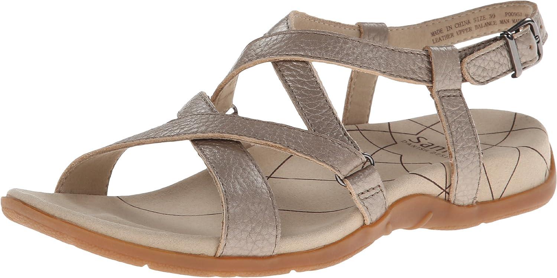 Sanita Women's Carise Dress Sandal