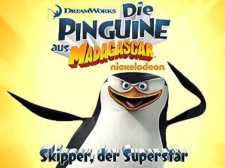 The Penguins of Madagascar Skipper The Star - Staffel 1