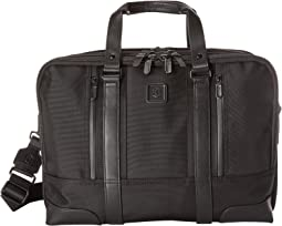 Lexington 15'' Expandable Laptop Brief