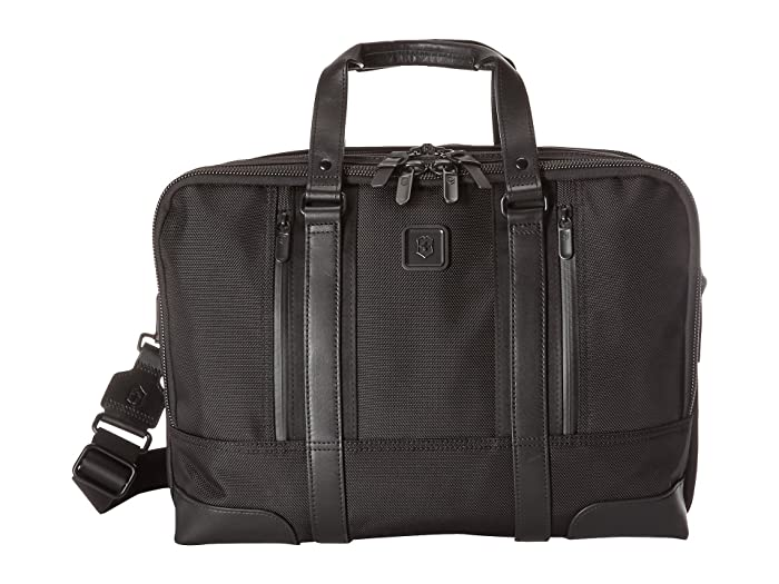 Victorinox Lexington 15 Expandable Laptop Brief
