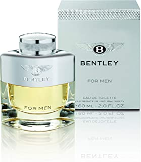 Bentley For - perfume for men Eau de Toilette 60 ml